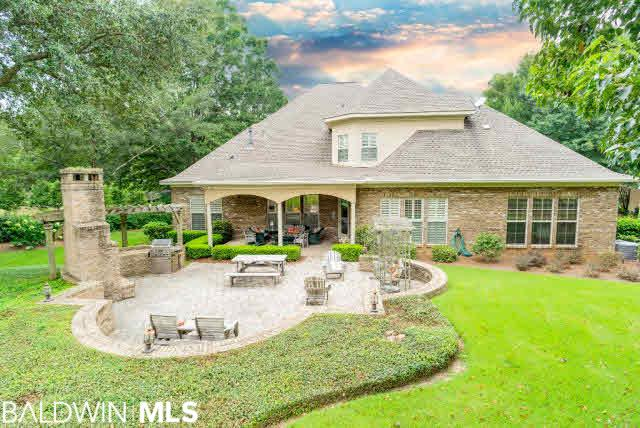146 Clubhouse Circle, Fairhope, AL 36532