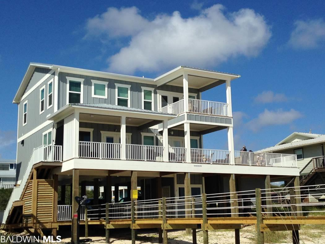 7004 Beach Shore Drive, Gulf Shores, AL 36542