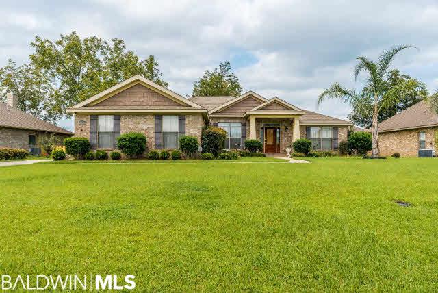 1033 Tampa Avenue, Foley, AL 36535