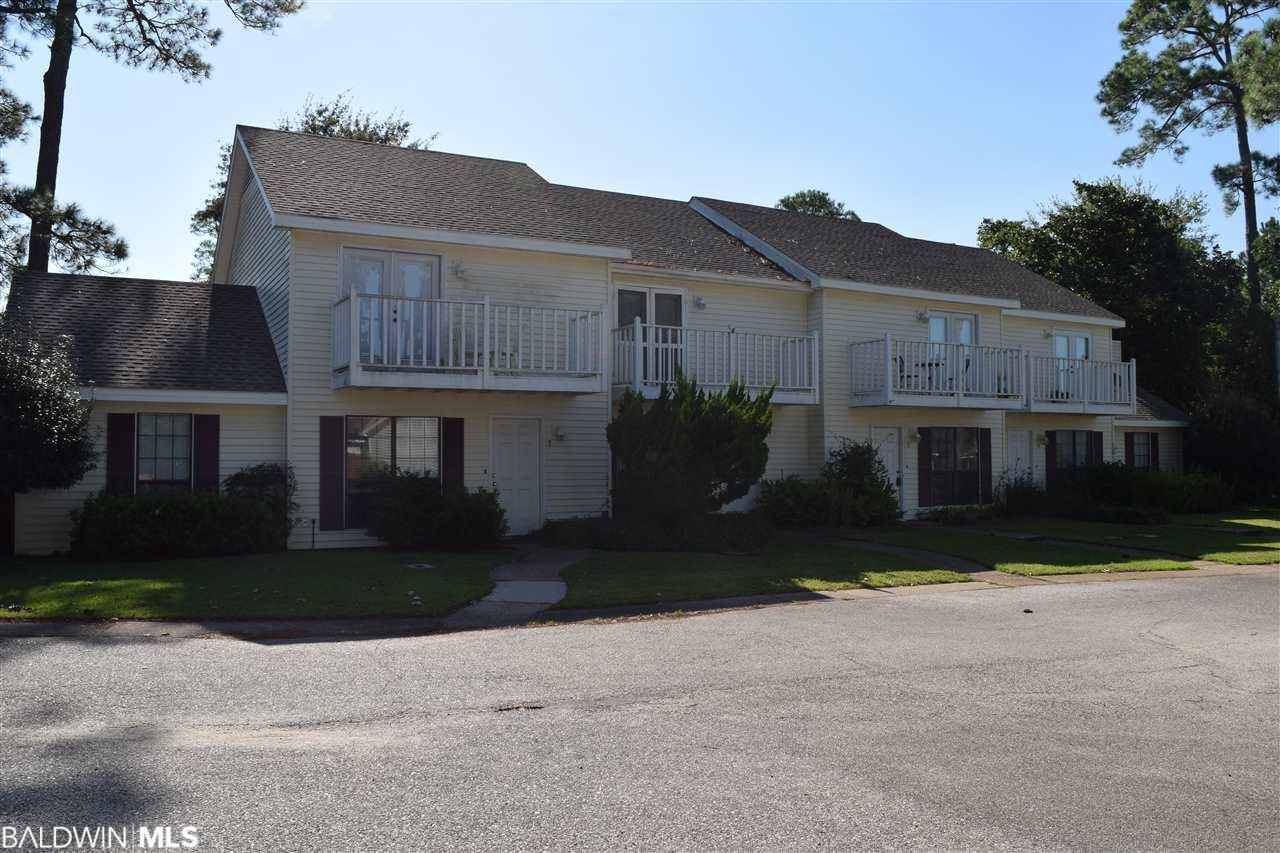 26063 Canal Road #3 A Ph 1, Orange Beach, AL 36561