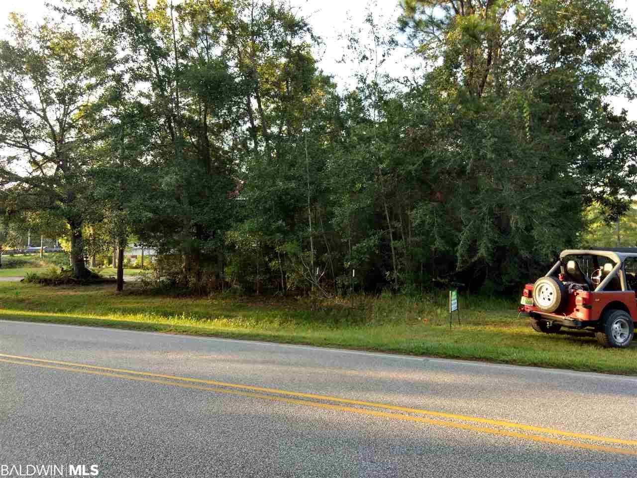 County Road 20, Elberta, AL 36530