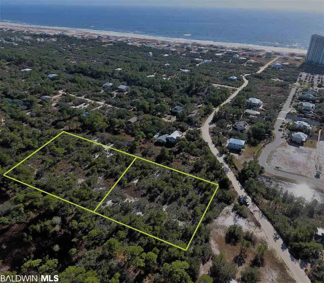 0 Diamond Dr, Gulf Shores, AL 36542