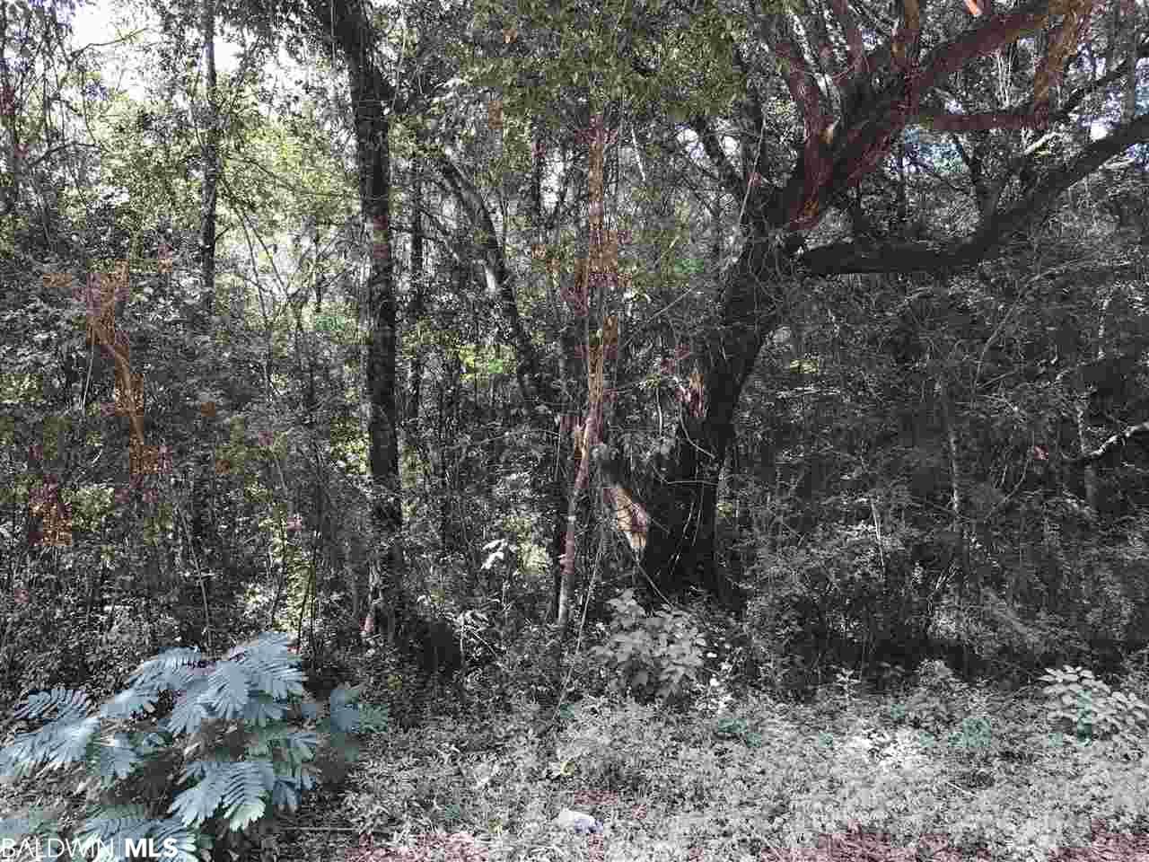 Brantley Lane, Magnolia Springs, AL 36555