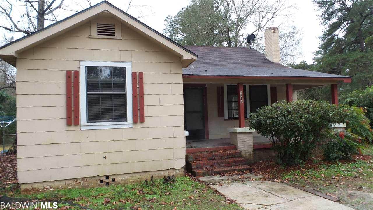 1254 Forrest Avenue, East Brewton, AL 36426
