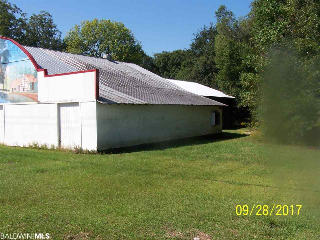 207 St Hwy 59, Summerdale, AL 36580