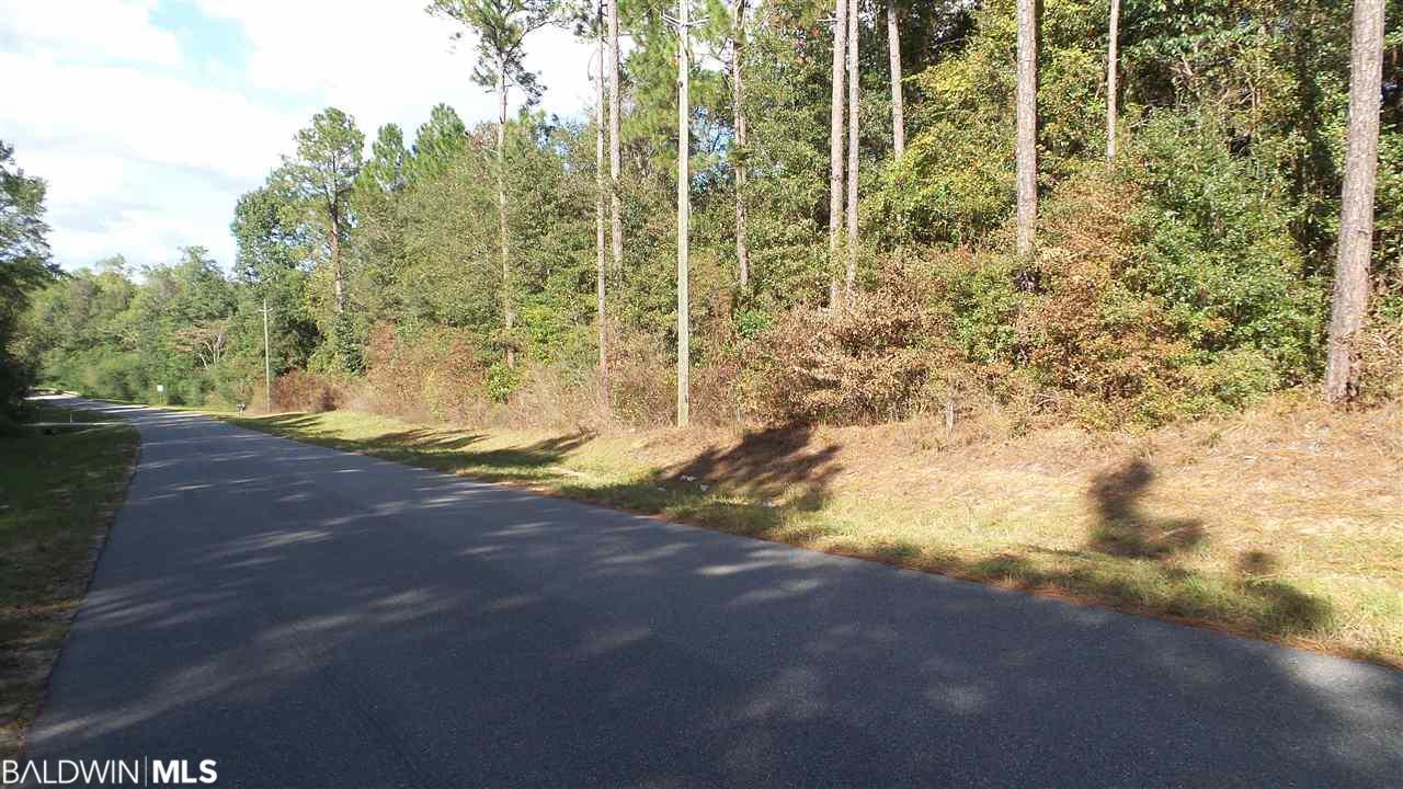 0 Rockaway Creek Road, Walnut Hill, FL 32568