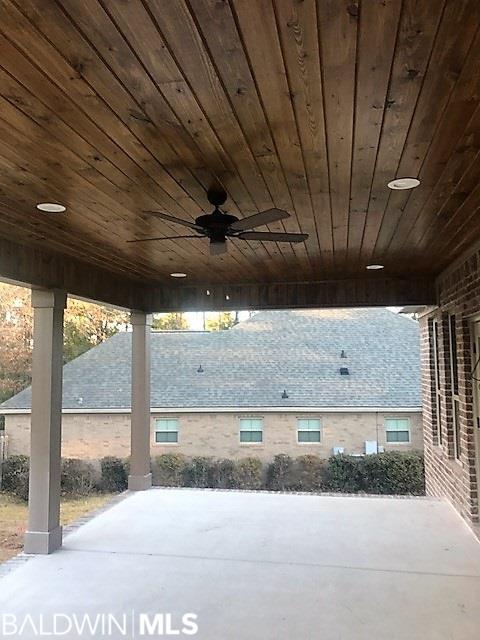 6337 Garrison Drive, Spanish Fort, AL 36527