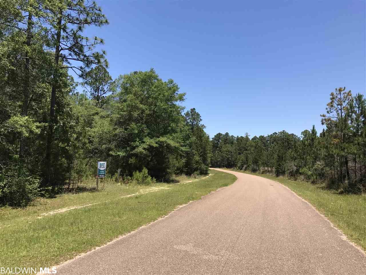 0 Firetower Road, Fruitdale, AL 36539