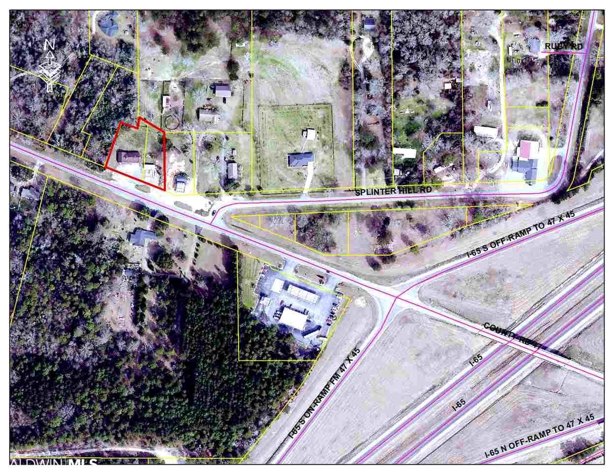 21383 County Road 47, Perdido, AL 36562