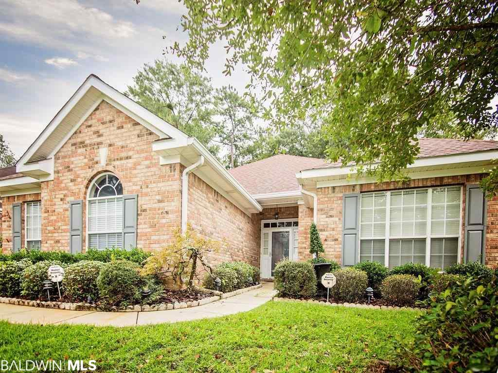 31256 Live Oak Court, Spanish Fort, AL 36527