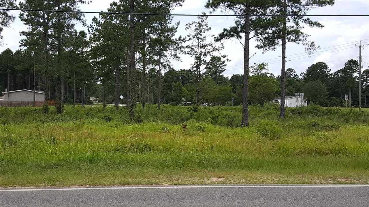 0 Wilmer Georgetown Road, Wilmer, AL 36587