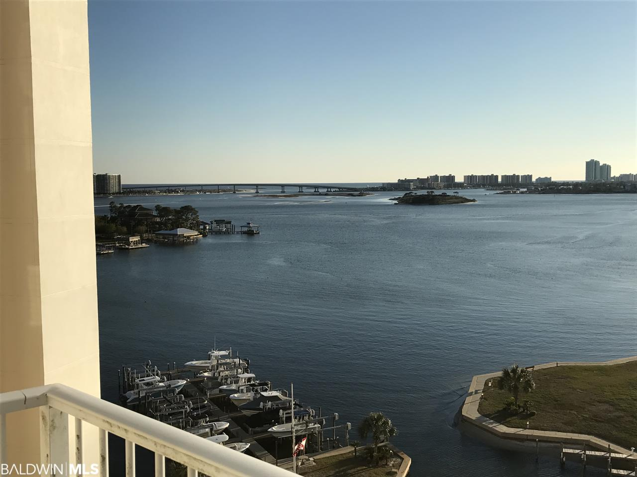 28250 Canal Road #806, Orange Beach, AL 36561