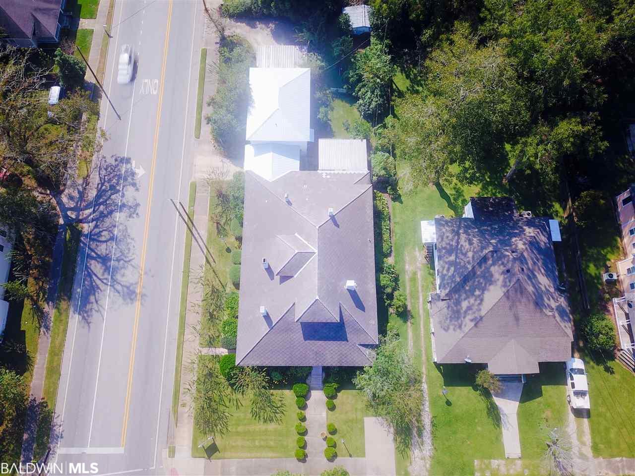 101 W Horner Street, Atmore, AL 36502