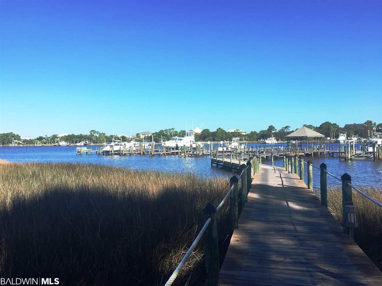 Lot 2 Harbour Drive, Orange Beach, AL 36561
