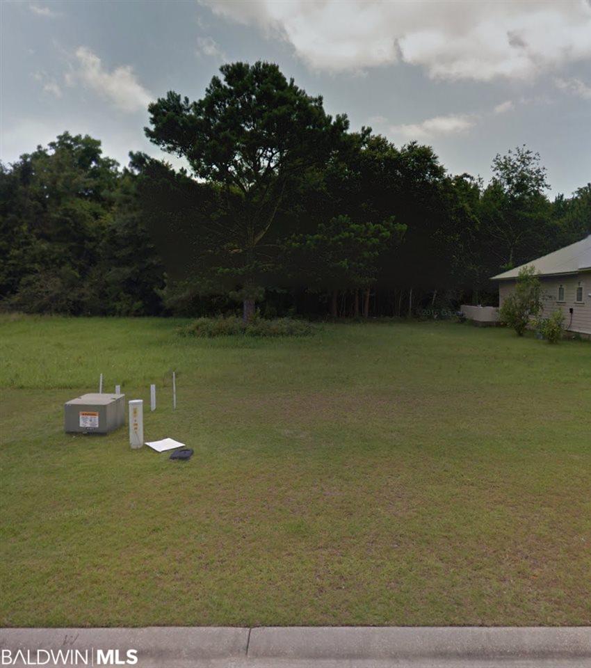 BV Lot 13 Carmel Circle, Foley, AL 36535