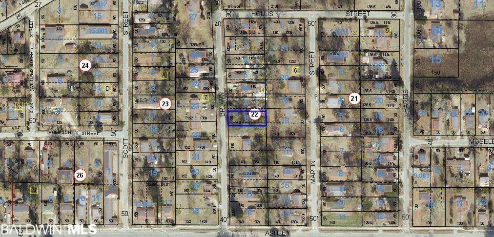 60 Brown Street, Atmore, AL 36502