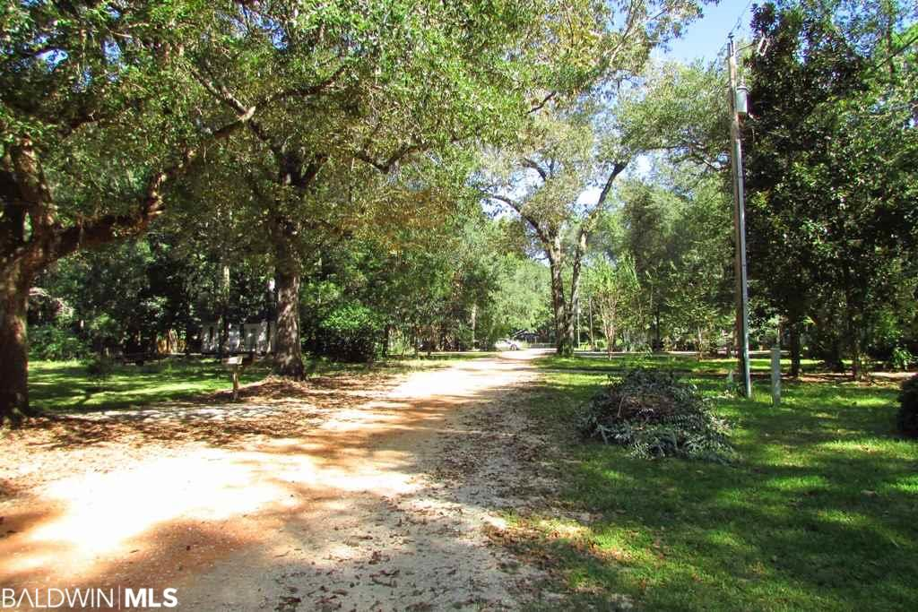 12142 Twin Oaks Drive, Magnolia Springs, AL 36555