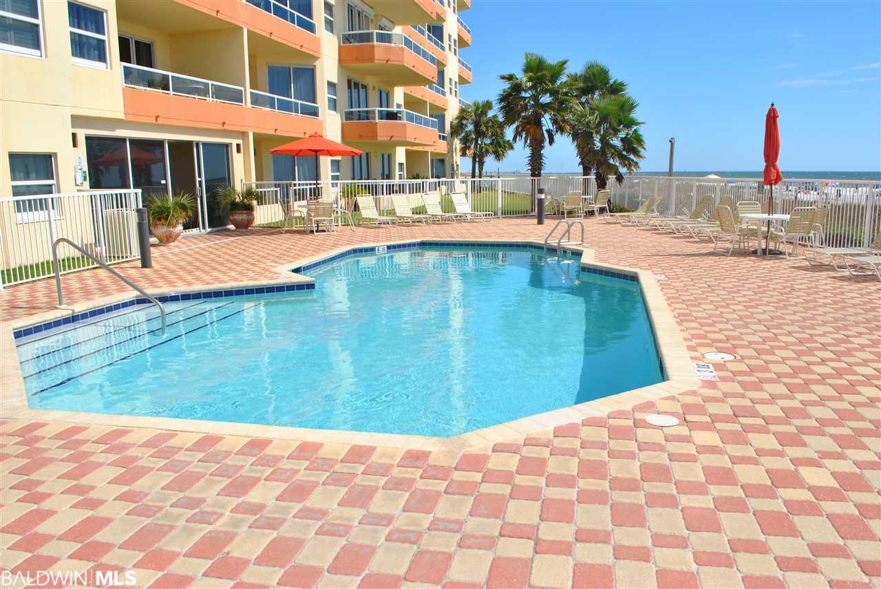 25342 Perdido Beach Blvd #801, Orange Beach, AL 36561