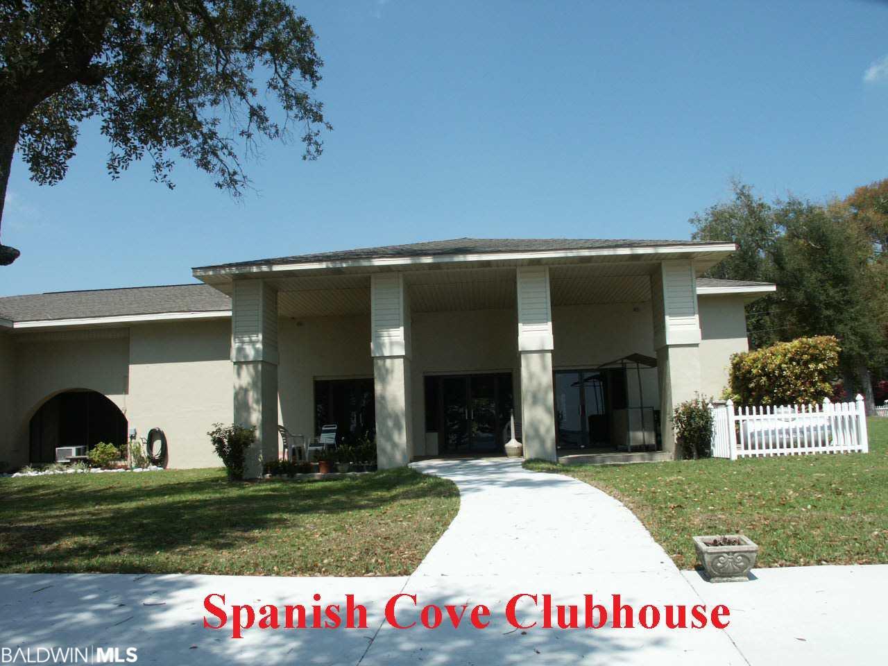 2108 Club House Drive, Lillian, AL 36549