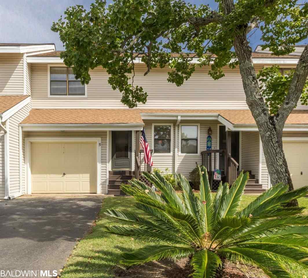 Perdido Key Alabama: Orange Beach Residential-Single Family For Sale