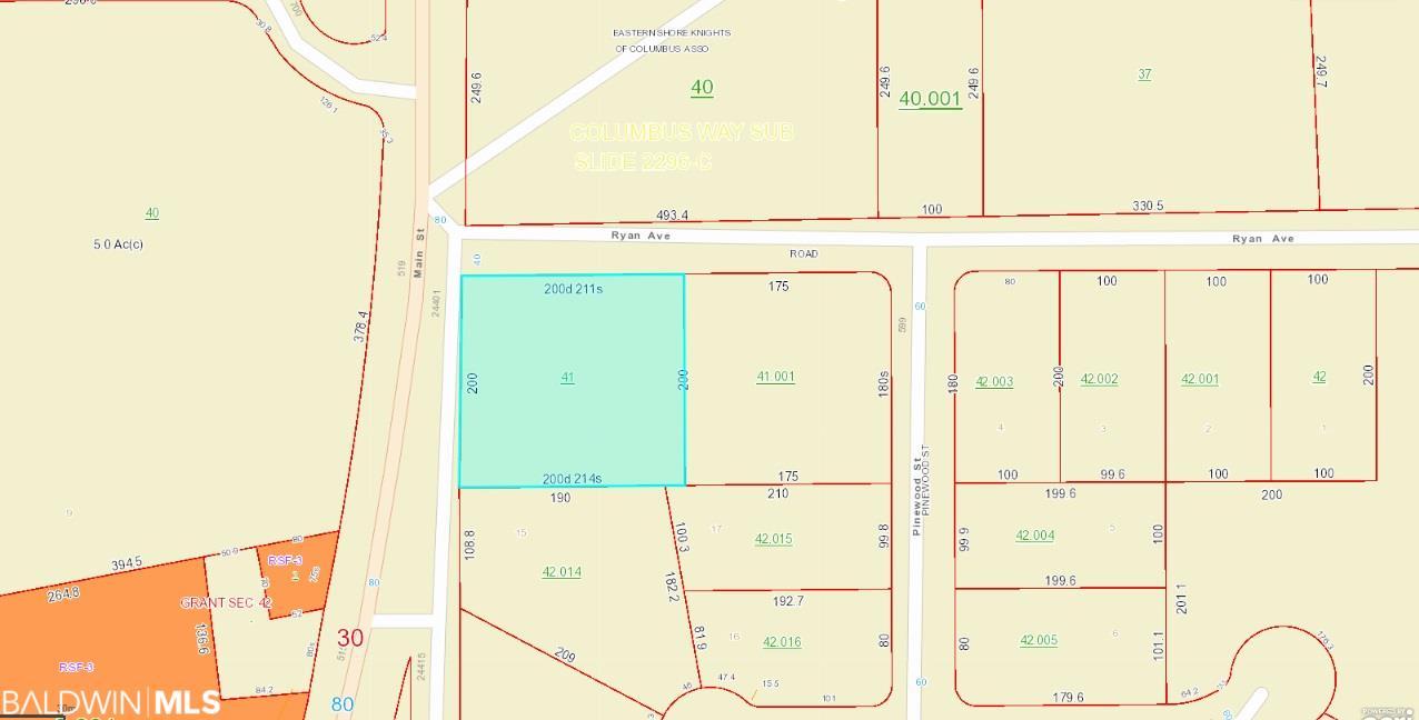 0 Main Street, Daphne, AL 36526