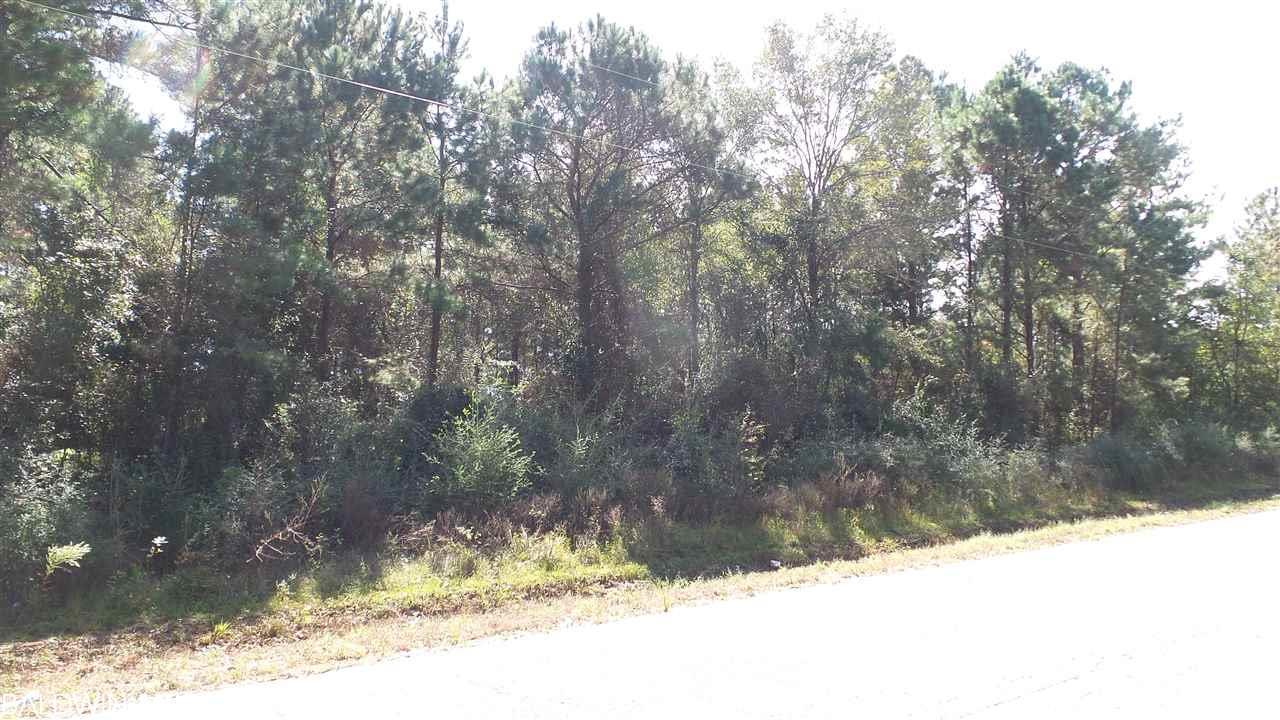 3200 Highway 4A, Century, FL 32535