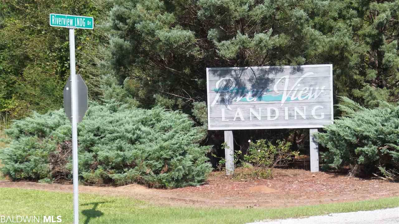 10 Riverview Landing Drive, Camden, AL 36726