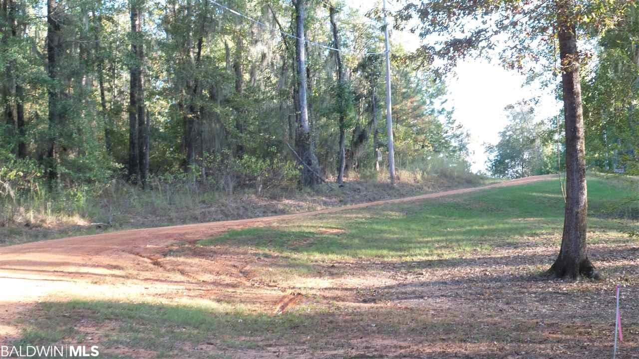 0 White Oak Creek Drive, Minter, AL 36761