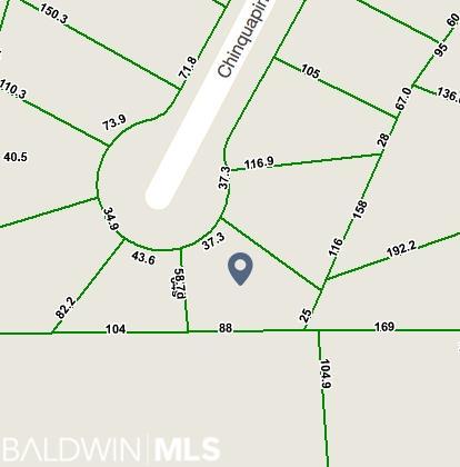 109 Chinquapin Circle, Daphne, AL 36526