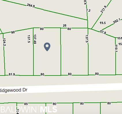419 Ridgewood Drive, Daphne, AL 36526