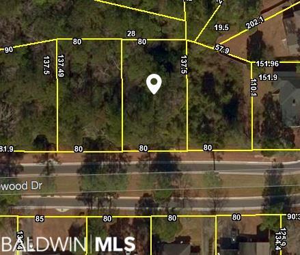 421 Ridgewood Drive, Daphne, AL 36526