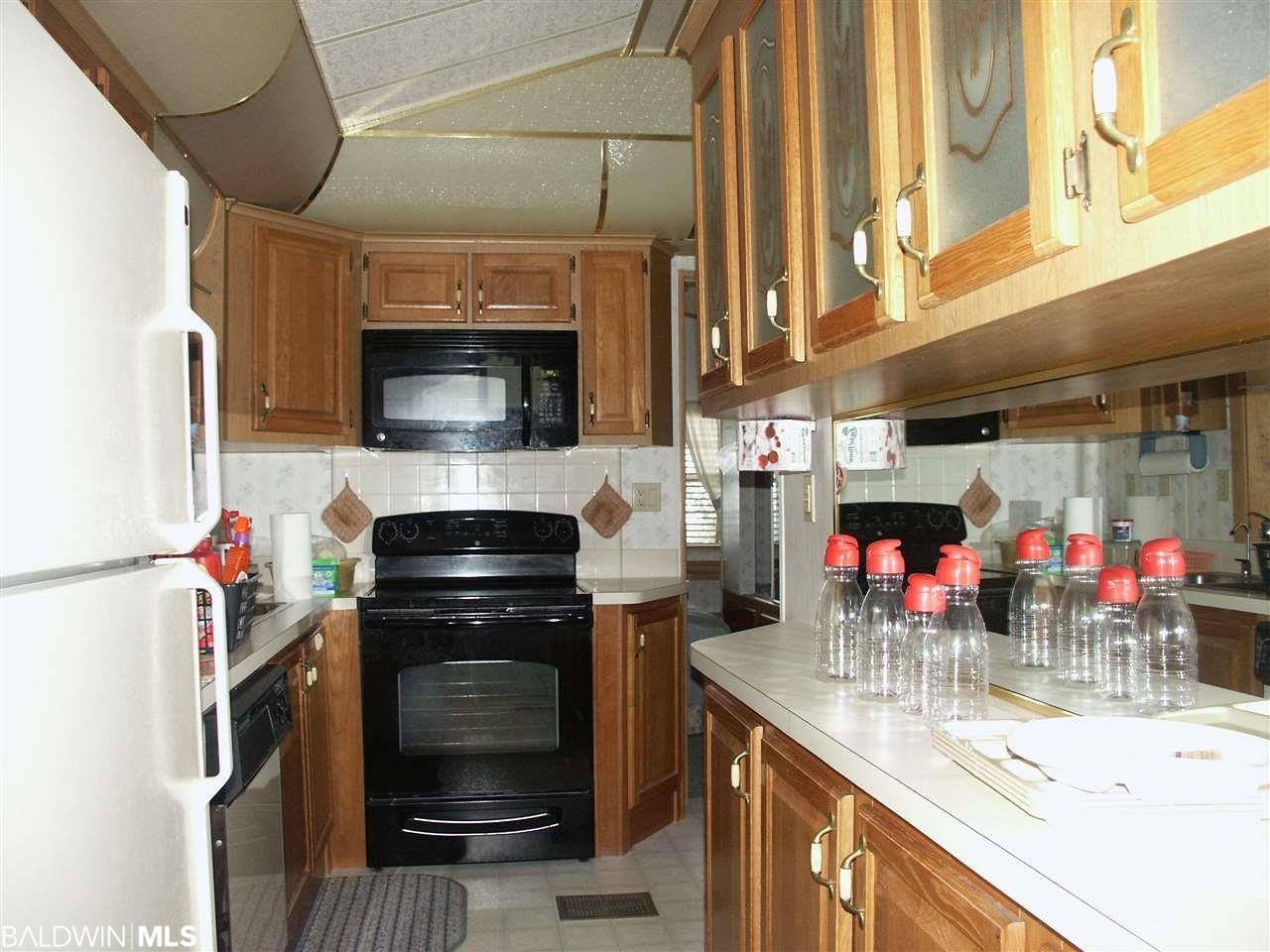 741 Buena Vista Drive, Lillian, AL 36549