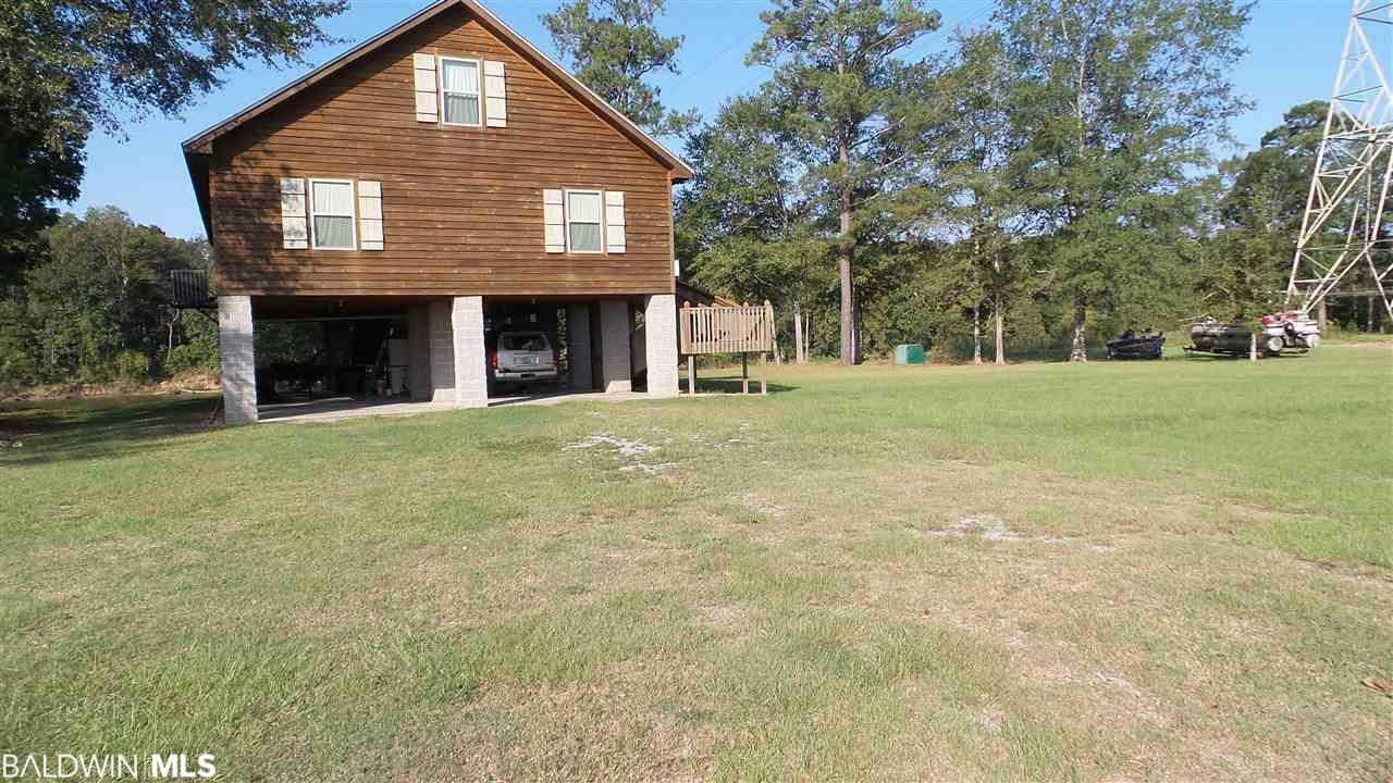 10578 Jimmy Phillips Road, Greensboro, AL 36744