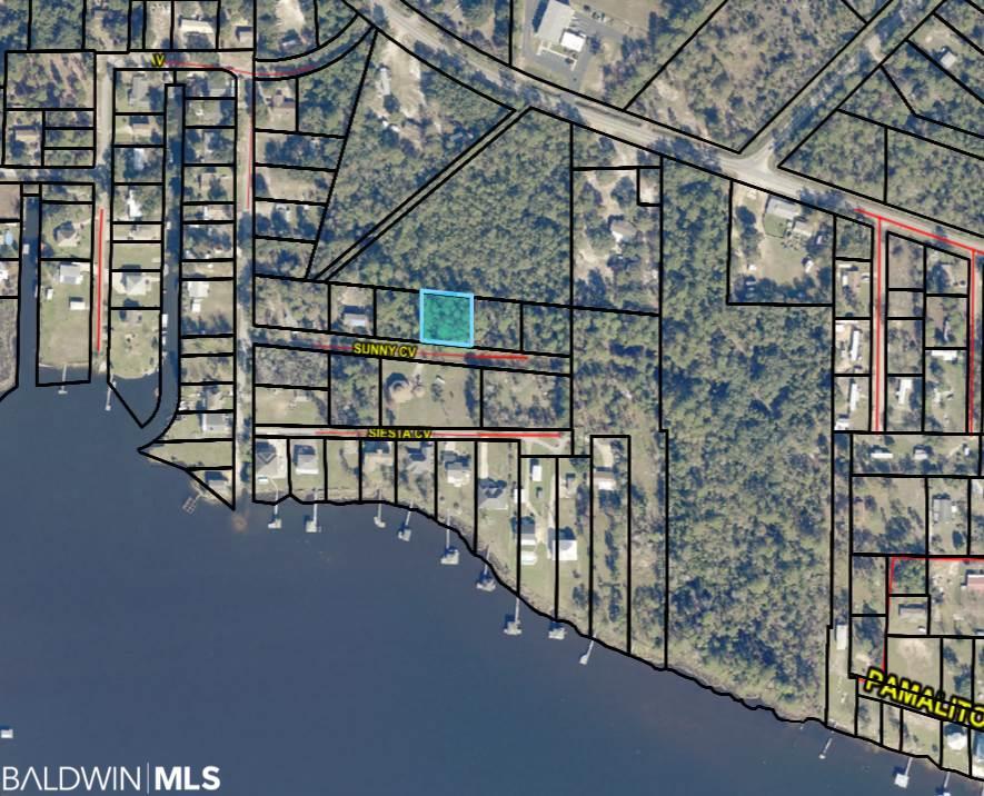 0 Sunny Cove Rd, Milton, AL 32583