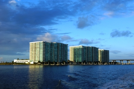 Caribe Resort Beach Condominium For Sale, Orange Beach Alabama