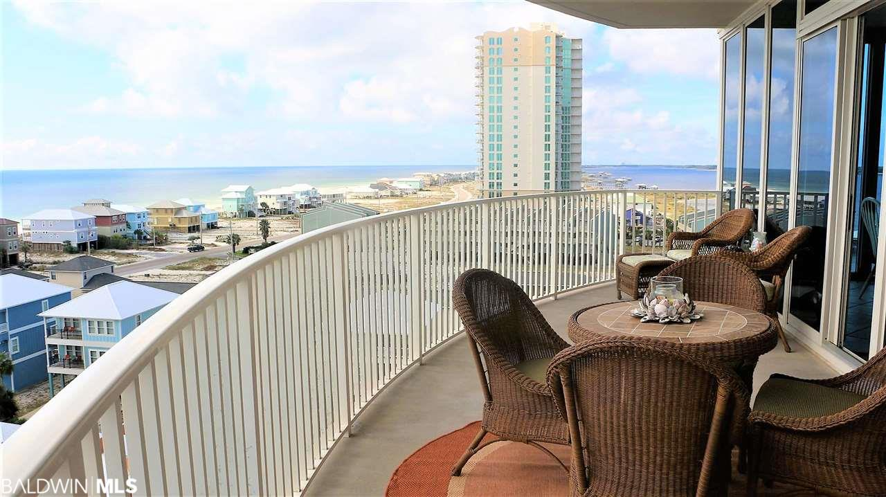 1940 W Beach Blvd #801, Gulf Shores, AL 36542