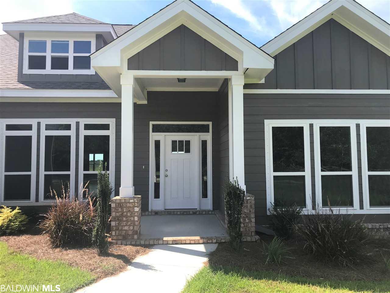 12409 Pecan Grove Street, Magnolia Springs, AL 36555