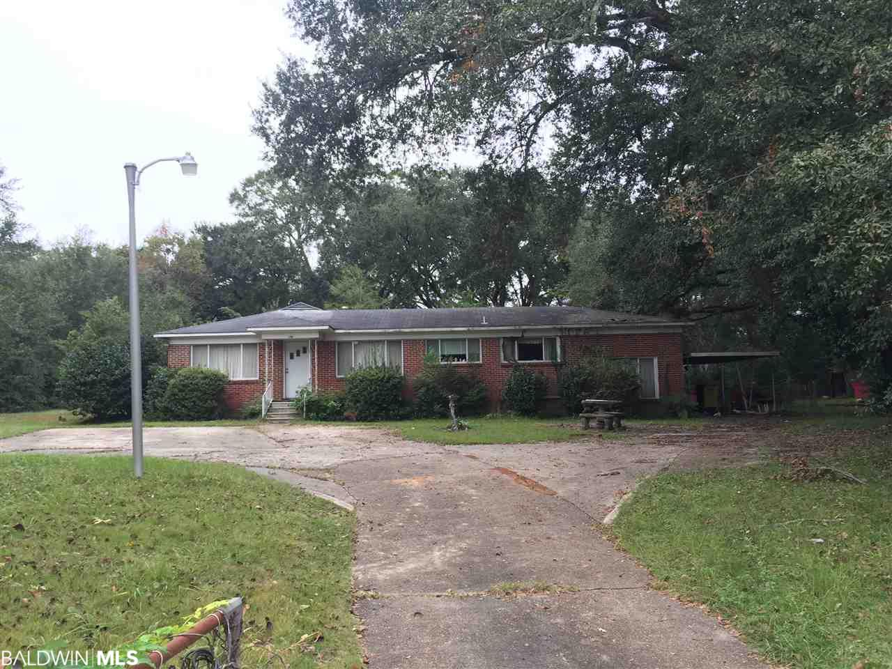 5780 Old Pascagoula Rd, Mobile, AL 36619