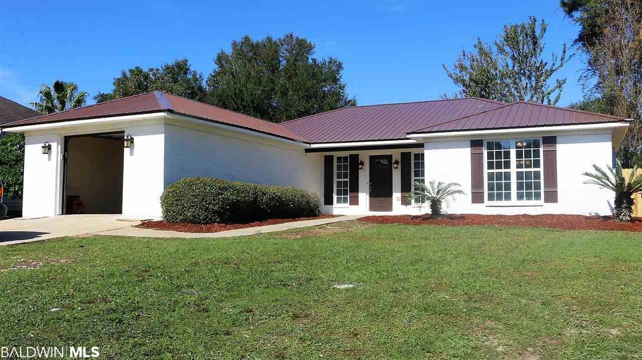 16753 Patricia Drive, Gulf Shores, AL 36542