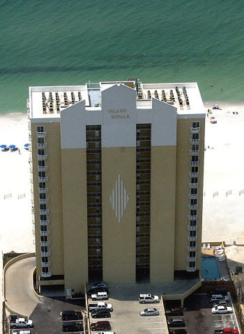 Gulf Shores Alabama Condominium For Sale at Island Royale