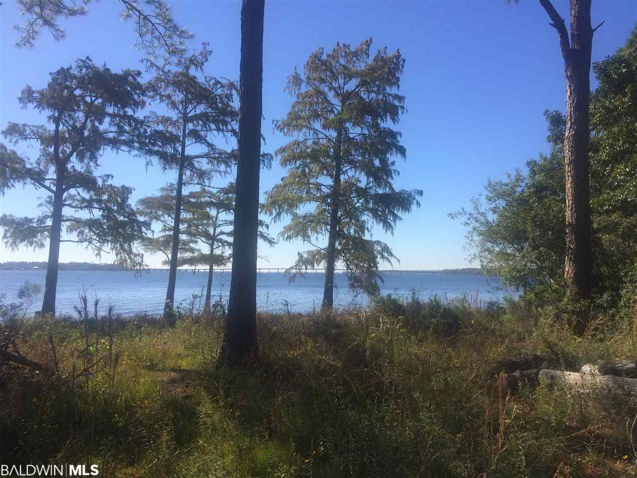 lot 36 Boykin Blvd, Lillian, AL 36549