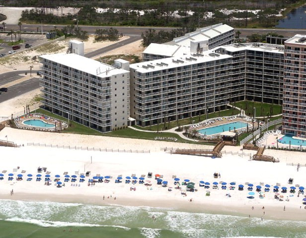 Seaside Beach and Racquet Club Condo For Sale, Orange Beach Alabama