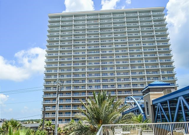 Crystal Tower Condominium For Sale, Gulf Shores AL Real Estate