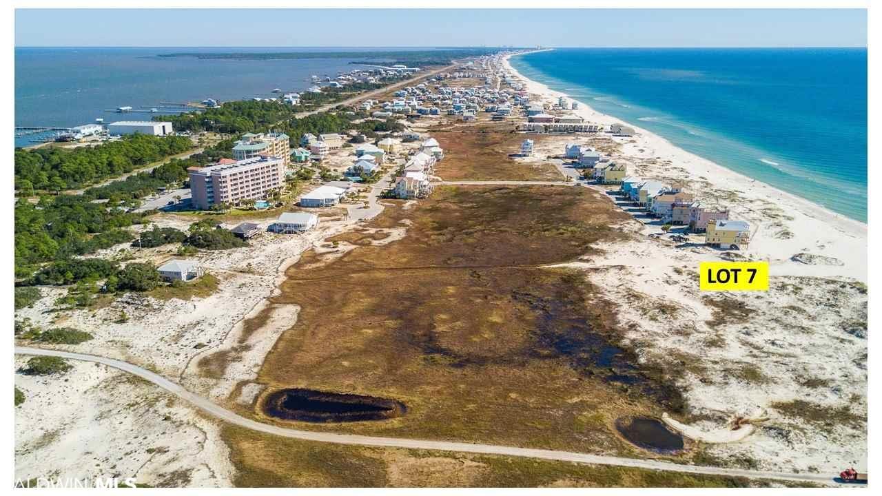0 Lot 7 State Highway 180, Gulf Shores, AL 36542