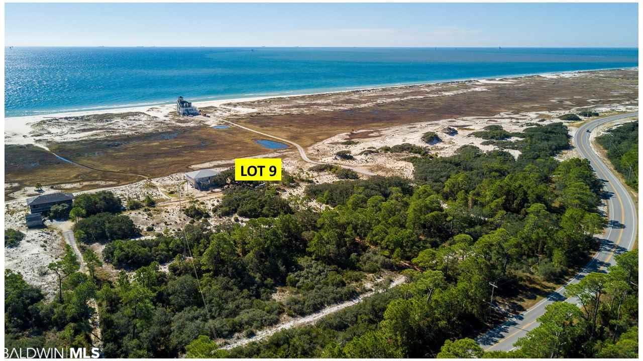 0 Lot 9 State Highway 180, Gulf Shores, AL 36542