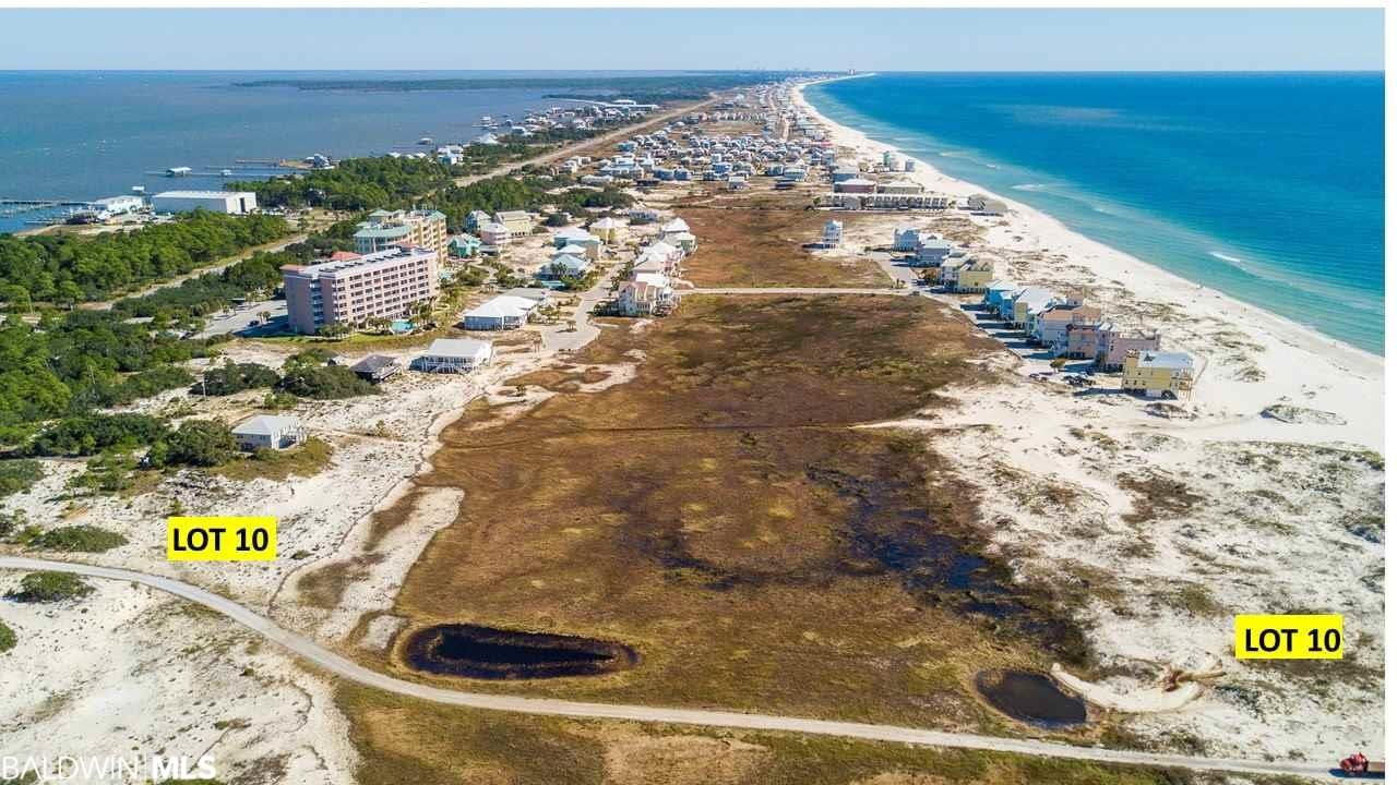 0 Lot 10 State Highway 180, Gulf Shores, AL 36542