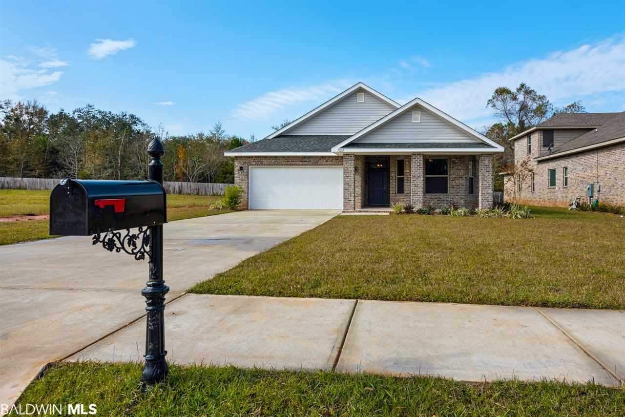 7037 Shallow Brook Ct, Gulf Shores, AL 36542