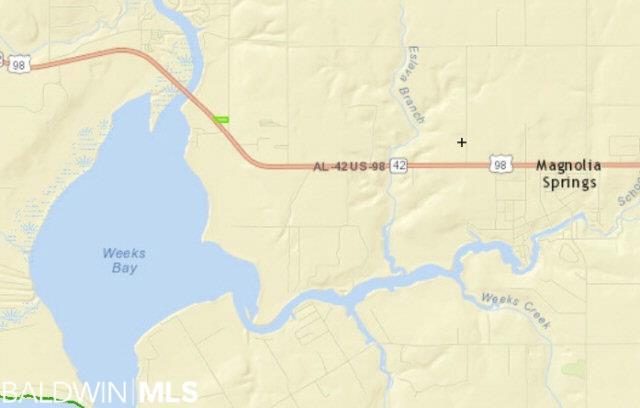 0 Fish River Road, Foley, AL 36555