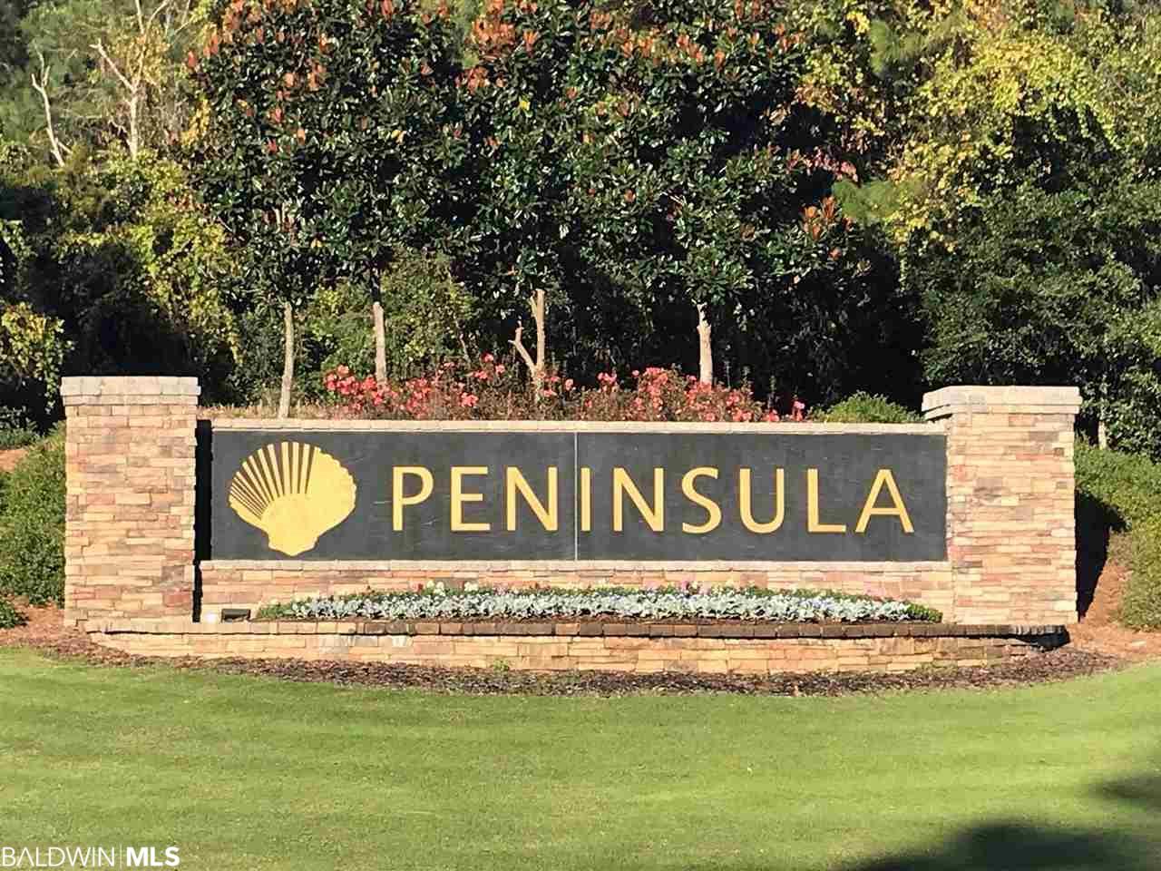 419 Peninsula Blvd, Gulf Shores, AL 36542