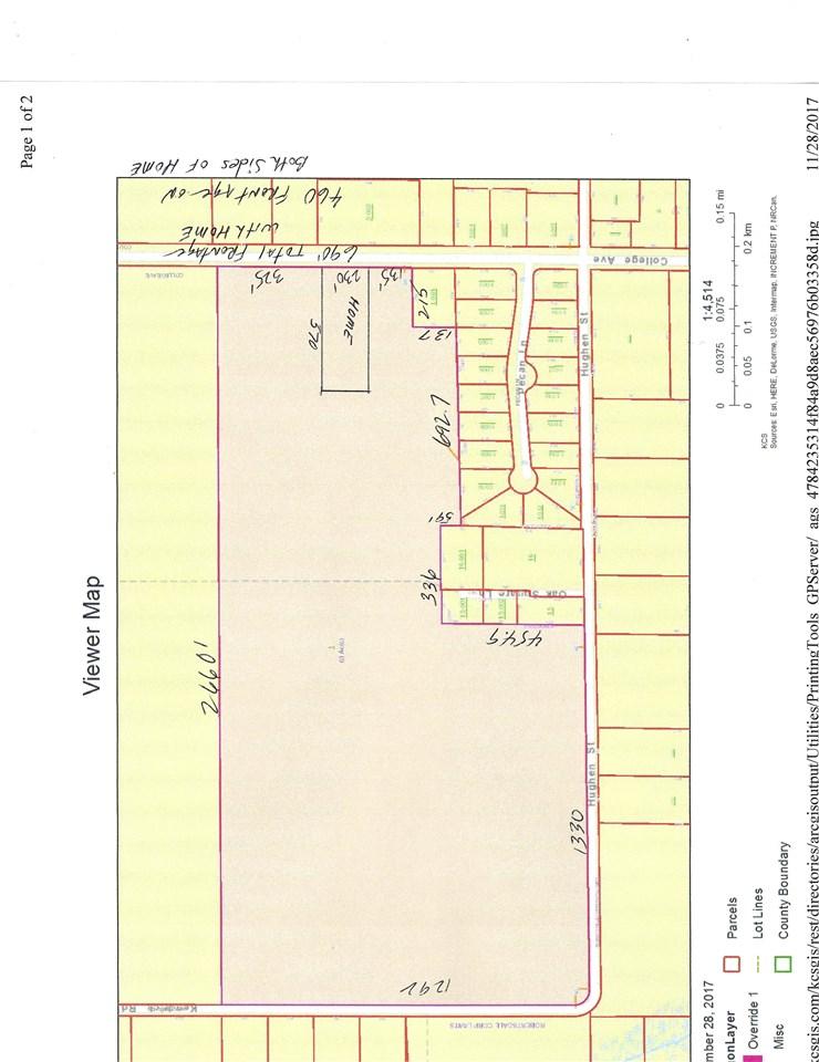 0 County Road 71, Robertsdale, AL 36567